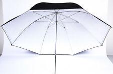"""Promaster Professional 45"""" Umbrella Black and Silver"""