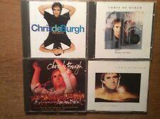 Chris de Burgh [4 CD] This way Up + Where we will + LIVE Dublin + Power of Ten