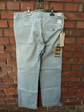RALPH LAUREN RRL DOUBLE RL Officers FIELD CHINO 32/32 Chino