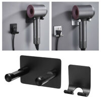 Supersonic Hair Dryer Storage Wall Mount Rack Holder Stand Bathroom For Dyson