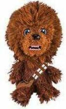 "Star Wars Chewbacca Funko Galactic 8"" Plush!"