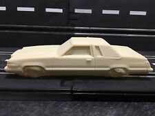 1/32 RESIN 1980 Ford Thunderbird