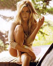 Jennifer Aniston Celebrity Actress 8X10 GLOSSY PHOTO PICTURE IMAGE ja52