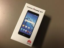 Huawei Ascend XT2 H1711 Silver GSM Unlocked AT&T Smartphone With Accessories NEW