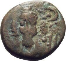 Ancient PERSIA Kamnaskires-Orodes 110-120 AD Seleukid Hedyphon Elymais Drachma