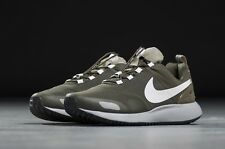 Nike Air Pegasus A/T All Terrain Trail Winter Running Shoes Men's 12 Cargo Khaki