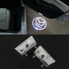 LED Door Projector Cree Lights OSRAM HD 3D For M6 MAZDA 6 ATENZA 2014 2015 2016