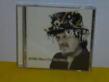 CD - ZUCCHERO SUGAR FORNACIARI - BLACK CAT