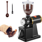 Automatic Burr Mill Grinder Electric Coffee Grinder 250g Commercial & Home