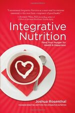 Integrative Nutrition by Joshua Rosenthal