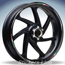 Stickers Wheels Motorcycle Stripes Honda VFR800X VFR800 x Rac4