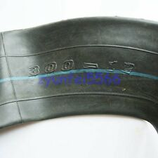 12 Inch 3.0-12 Rear Wheel Inner Tube For Yamaha Dirt Pit Bike 80/100-12 125CC