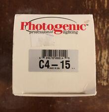 Photogenic C4-15 High Performance Flashtube NEW
