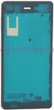 Vordere Rahmen Gehäuse N LCD Frame Housing Cover Display Bezel Sony Xperia X