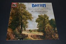 Britten~Variations on a Theme Of Frank Bridge~Alexander Gibson~FAST SHIPPING