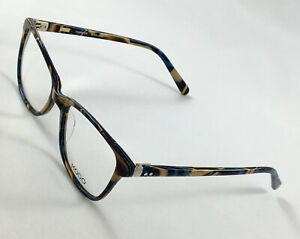 New MODO Mod.6521 BLUAT Women's Eyeglasses Frames 51-17-140
