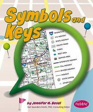 Symbols And Keys (pebble Books: Maps): By Jennifer  M. Besel