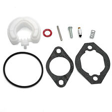 Carburetor Rebuild Kit 0A4600ESRV For Generac A4600 A6562 GN410HS GN410 GN360