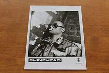 Shinehead  Nate Dogg - 2 x Promo Publicity Photo  - Rap Hip Hop