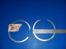 Cessna 150 172 & other Models, Mlg  Wheel Seals 3023 Ring Lot Of 2 Zz