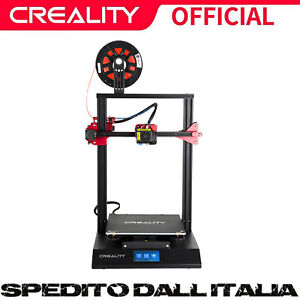 CREALITY CR-10S Pro Stampante 3D Kit DIY 300 * 300 * 400 mm LCD screen Nuovo