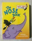 The Nose Book Board Book - Dr. Seuss - NEW