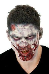 Woochie FX Devoured Zombie Makeup Kit, Halloween, Cinema Secrets