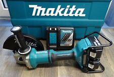 makita 230 mm winkelschleifer ebay. Black Bedroom Furniture Sets. Home Design Ideas