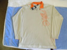 Nike Air Flight 90 Lite Shooting Shirt Basketball Warmup Long Sleeve 2XLT 2X NWT
