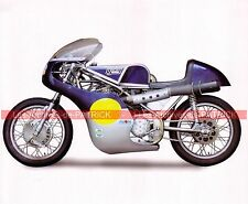 SEELEY MATCHLESS G50 500 1966 Fiche Moto 000129