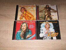 Dieter Thomas Kuhn 5 CD Musik Sammlung Leidenschaft,Lust Und Liebe + GOLD + ..