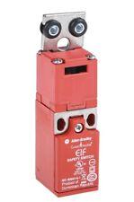 Allen Bradley Guardmaster 440K Safety Interlock Switch, 1NC/1NO, 440K-E33036