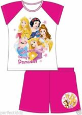Disney Princess Pyjama Sets Nightwear (2-16 Years) for Girls