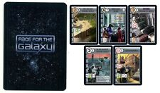 Race for the Galaxy EXPANSION Retrofit Cards - Rio Grande Games Spielbox Promo