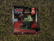 "DISNEY CARS LOST AND FOUND! SERIES "" DASH "" BOARDMAN"
