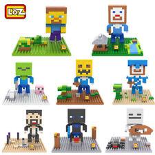 Mon Le monde Mini figurines Mini figurines Personnalisé Jeu De Construction