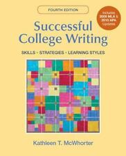 Successful College Writing with 2009 MLA and 2010 APA Updates McWhorter, Kathle