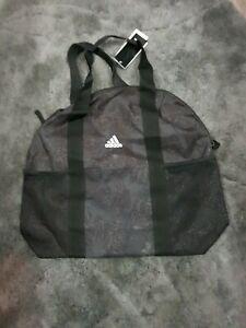 Adidas tote bag Black