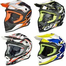 RK-652 Kinder Cross Motocross Bike Roller Jugend ATO MX BMX Kids Quad Helm