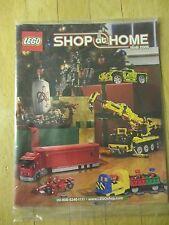 CATALOGUE LEGO  NOEL 2005             --   LEGO   // NEUF ET EMBALLE