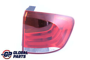 BMW X1 Series E84 Rear Light In The Side Panel Right O/S 2992478