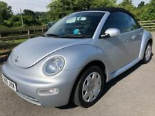 Beetle Right-hand drive Convertible Cars