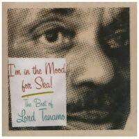 LORD TANAMO - I'M IN THE MOOD FOR SKA: THE BEST OF LORD TANAMO  CD NEU