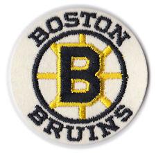 "1970'S BOSTON BRUINS NHL HOCKEY VINTAGE 2.75"" TEAM PATCH"
