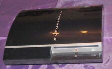 Sony PlayStation 3 40 GB Piano Black nur Konsole. Nur das Grundgerät!
