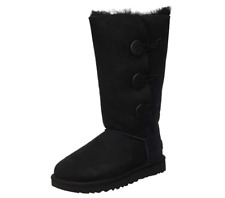 addcc25cf62 UGG Australia Leather Wedge Casual Boots for Women | eBay