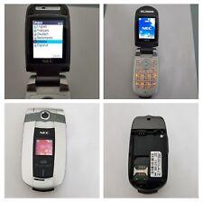CELLULARE NEC E54O GSM SIM FREE DEBLOQUE UNLOCKED
