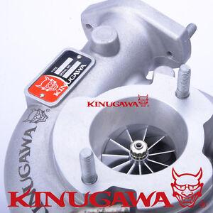 Kinugawa GTX Billet Turbo CHRA Kit TOYOTA 1HD-FTE Land Cruiser J100 4.2L CT12B