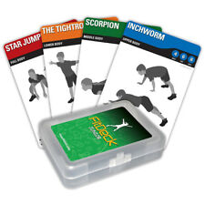 FitDeck Junior Exercise Playing Cards