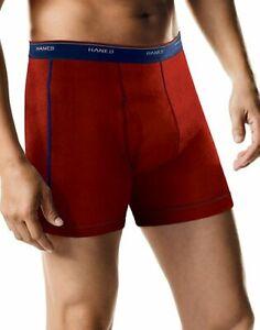 Hanes Sport Boxer Brief Comfort Flex Waistband 5-Pack Men's Underwear FreshIQ